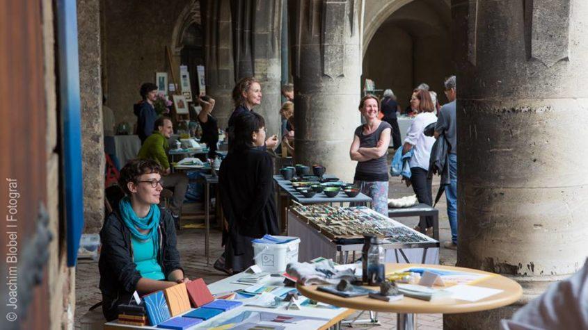 sichtbar kunstmarkt halle moritzburg 4