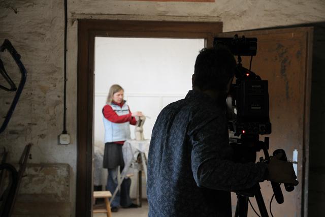 ateliergemeinschaft kunstrichtungtrotha mdr fernsehen beitrag (14)