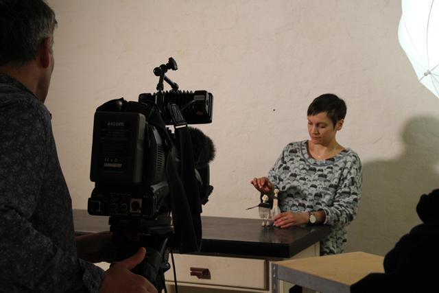 ateliergemeinschaft kunstrichtungtrotha mdr fernsehen beitrag (5)