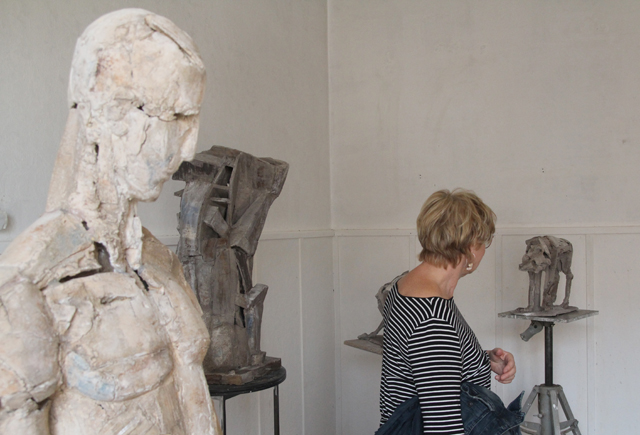 ateliergemeinschaft kunstrichtungtrotha tag des offenen ateliers 2018 (4)