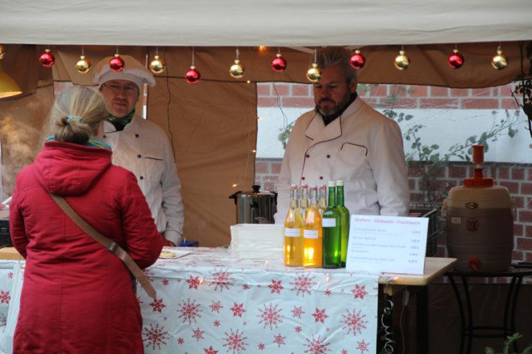 Adventsmarkt in Halle-Trotha kunstrichtungtrotha saalestraße (6)