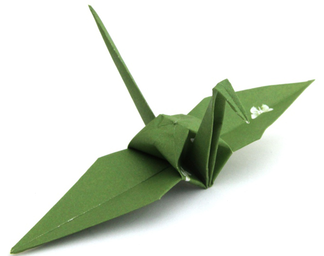 Origamipapier -  Suse Kaluza Papierdesign