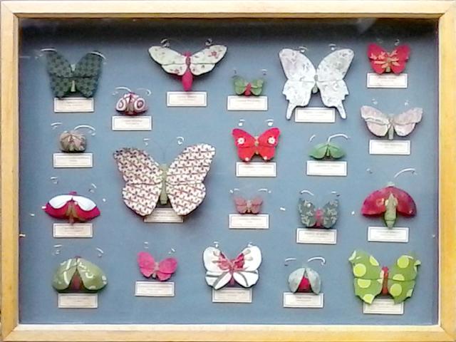 Insektenkasten - Suse Kaluza Design