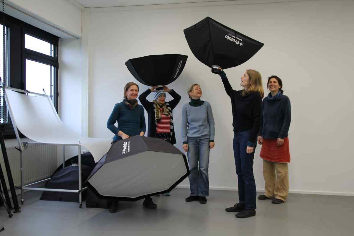 Ateliergemeinschaft in München