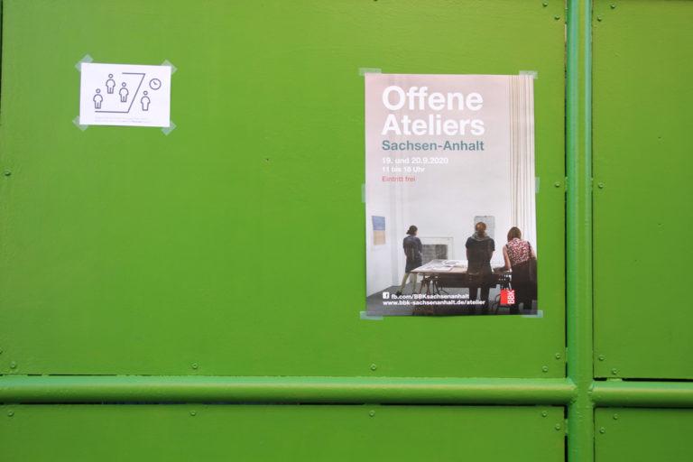 01 kunstrichtungtrotha offene Ateliers 2020