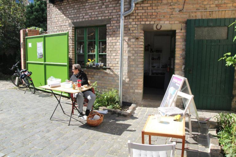 03 kunstrichtungtrotha offene Ateliers 2020