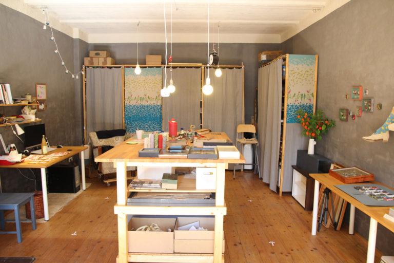 08 kunstrichtungtrotha offene Ateliers 2020