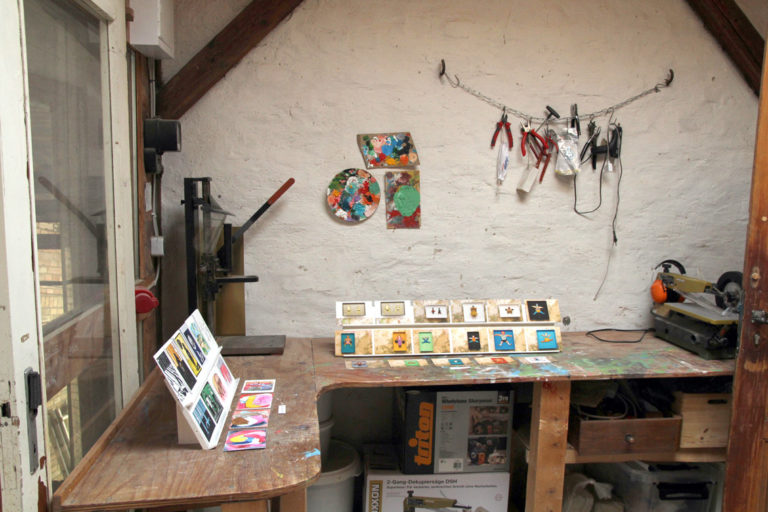 14 kunstrichtungtrotha offene Ateliers 2020