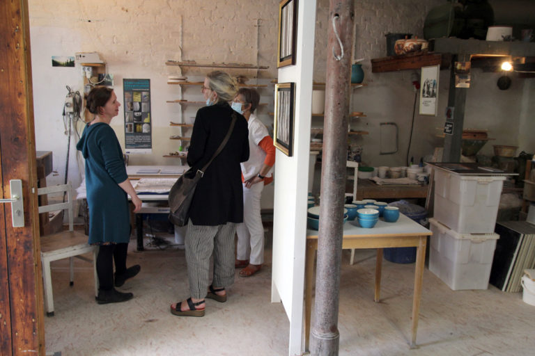 15 kunstrichtungtrotha offene Ateliers 2020